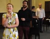 Albert Herring Rehearsals. Copyright MWO